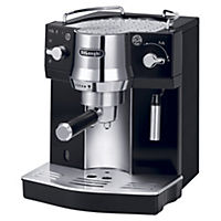 DeLonghi EC820.B Pump Espresso Machine