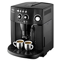 DeLonghi ESAM4000 Magnifica Black Bean to Cup Machine