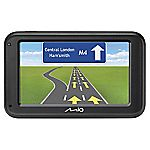 Mio Moov M413 UK 4.3 Sat Nav with Free Lifetime Map Updates