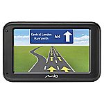 "Mio Moov M613 UK 5"" Sat Nav with Free Lifetime Map Updates"