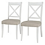Thatcham Pair of Dining Chairs