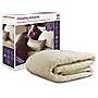 Morphy Richards Double Dual Washable Fleece Heated Mattress Cover