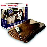 Morphy Richards Single Washable Fleece Heated Mattress Cover