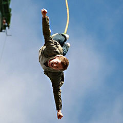 Bungee Jump for One Gift Experience
