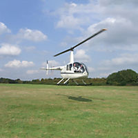 Helicopter Thrill for One Gift Experience