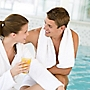 Spa Day for Sharing at Bannatyne Spas Gift Experience