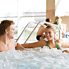 Spa Relaxation Day at Bannatynes Fri-Sun Gift Experience