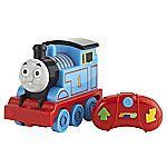 Thomas & Friends Remote Control Steam & Speed Thomas