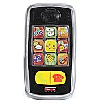 Fisher Price Laugh & Learn Smilin' Smart Phone