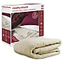 Morphy Richards Double Dual Fleece Washable Heated Underblanket