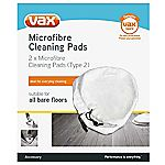 Vax S2 Series Cleaning Cloth Kit