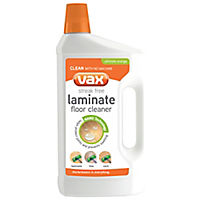 Vax Laminate Floor Cleaner 1L