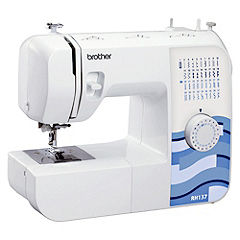 RH137 Sewing Machine