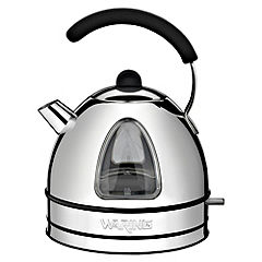 Waring WTK17CU Traditional Stainless Steel Kettle