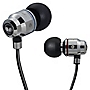 Monster Jamz High Performance In-Ear Headphones
