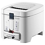DeLonghi F13235 Traditional Compact Deep Fryer