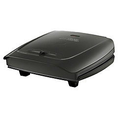 George Foreman 18891 7 Portion Super Sear Grill