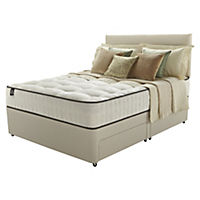 Rest Assured 2000 Pocket Spring and Memory Foam Divan Bed