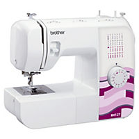 Brother RH127 Sewing Machine