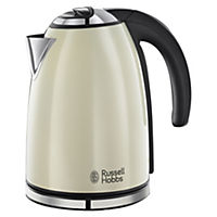 Russell Hobbs 18943 Colours Cream Kettle