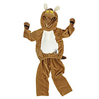 Gruffalo's Child Costume