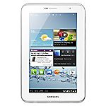 "Samsung Galaxy Tab 2 Dual Core 8GB 3G 7"" White Tablet"