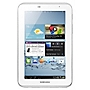 Samsung Galaxy Tab 2 Dual Core 8GB Wi-Fi 7'' White Tablet
