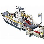 Playmobil Ferry with Wharf
