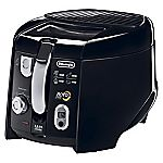 Delonghi  F28313 Traditional Deep Roto Fryer