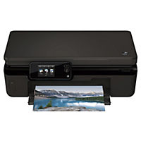 HP 5520 Photosmart Printer