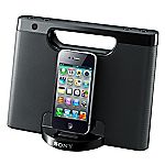 Sony RDP-M7iP Compact Dock Speaker for iPod/iPhone