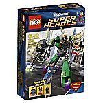 LEGO Super Heroes Superman vs. Power Armor Lex