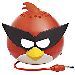 Gear4 Angry Birds Space Mini Red Bird Speaker