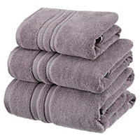 Home Collection Heather Towel