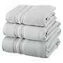 Home Collection Silver Towel