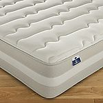Silentnight Mirapocket 1550 Twin Layer Mattress