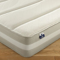 Silentnight Mirapocket Memory Foam 1200 Pocket Spring Mattress
