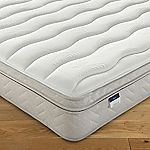 Silentnight Miracoil Latex Mattress