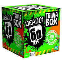 Deadly 60 Trivia Box