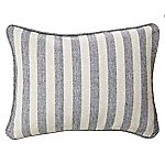 Tu Salvage Stripe Cushion