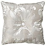 Tu Neutral Colour Jacquard Cushion