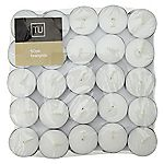Tu Tealights 50-pack