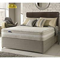 Silentnight Mirapocket 1200 Divan Bed