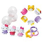 Hello Kitty Squishy Fun 12-pack