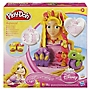 Play Doh Disney Princess Rapunzel Hair Designs