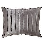 Tu Silver Pleated Cushion