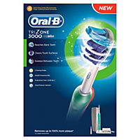 Oral-B Trizone 3000 Rechargeable Toothbrush