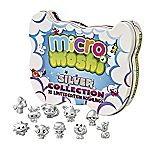 Moshi Monsters Micro Silver Collector Tin