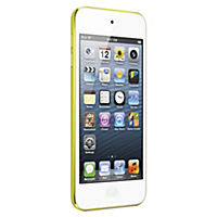 iPod touch 5th Gen 64GB Yellow