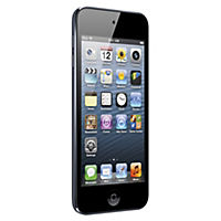 iPod touch 5th Gen 64GB Black